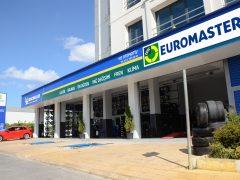 Euromaster 2018'de Servis Gelirlerini İki Katına Çıkardı 6