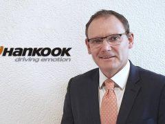 Hankook Kamyon ve Otobüs Lastikleri'nin Yeni Pazarlama Direktörü: Guy Heywood 1