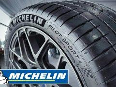 SUV Araçlar için Özel: Michelin Pilot Sport 4 SUV 1