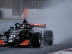 Hankook 2020 Formula Renault Eurocup için lastik tedarik edecek.