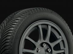 Yeni Michelin CrossClimate 2 Tanıtıldı 4