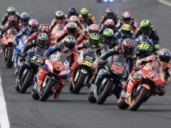 Quartararo MotoGP Liderliğini Koruyor 3